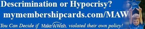 MyMembershipCards.com/MAW